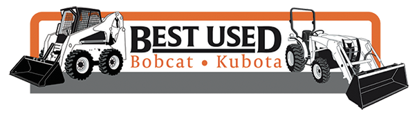 Construction Equipment For Sale By Best Used Bobcat - Kubota - 25